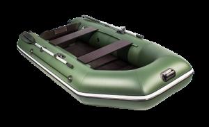 Лодка из ПВХ АКВА 2900 С
