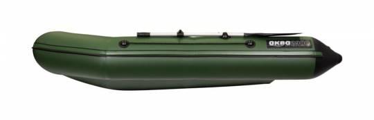 Лодка ПВХ АКВА 2900 СК