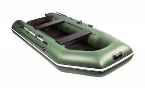Лодка ПВХ АКВА 3200 С