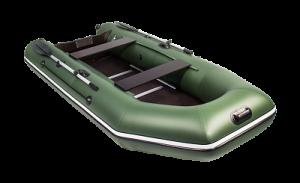 Лодка из ПВХ АКВА 3200 СK
