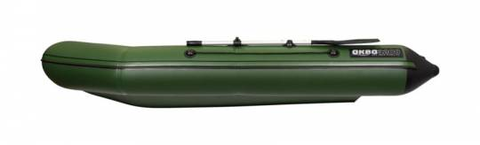 Лодка ПВХ АКВА 3200 СK