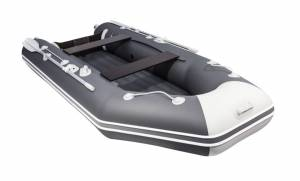Лодка из ПВХ Аква 3200 НДНД