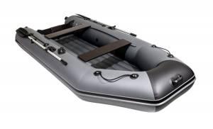Лодка из ПВХ Аква 3400 НДНД