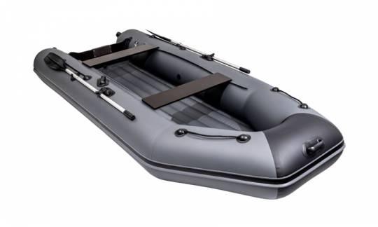 Лодка из ПВХ АКВА 3600 НДНД