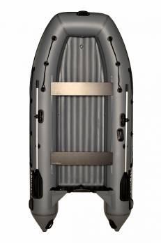 Лодка из ПВХ Адмирал 380 НДНД