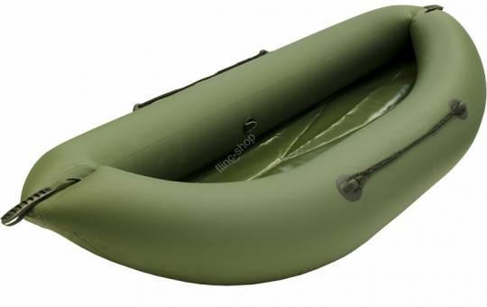 Лодка из ПВХ Flinc Малек 195