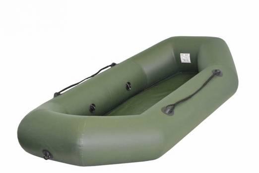 Лодка из ПВХ Flinc Надувной Плотик 180