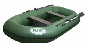 Лодка ПВХ Flinc 260 L