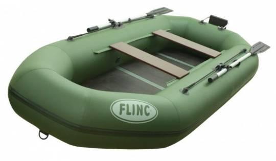 Лодка ПВХ Flinc F300TL