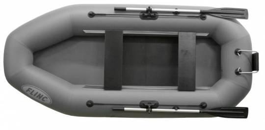 Лодка ПВХ Flinc 280 TL