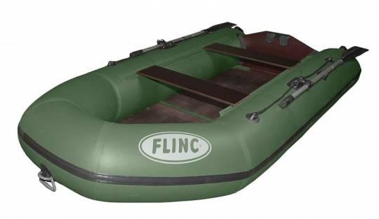 Лодка ПВХ Flinc FT290L