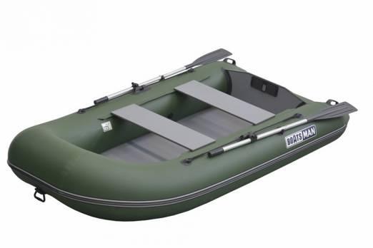 Лодка из ПВХ Flinc BoatsMan BT280