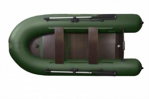 Лодка ПВХ Flinc BoatMaster 310K