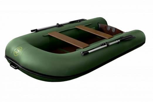 Лодка из ПВХ Flinc BoatMaster 310K