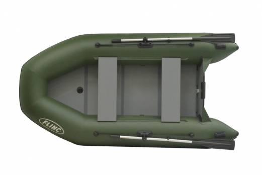 Лодка ПВХ Flinc FT290К
