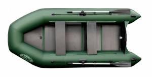 Лодка ПВХ Flinc FT340К