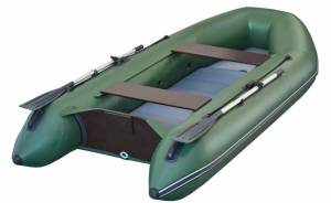 Лодка ПВХ Flinc FT320KA
