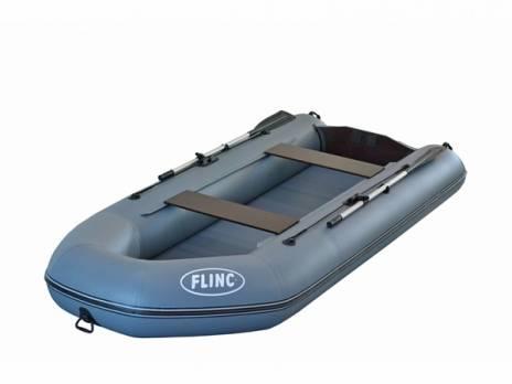 Лодка из ПВХ Flinc FT320KA