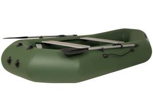 Лодка ПВХ Фрегат М-5