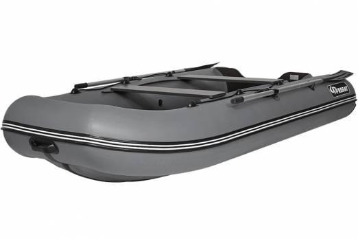 Лодка ПВХ Фрегат 310 Air (НДНД)