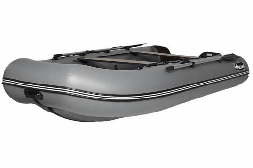 Лодка ПВХ Фрегат 350 Air (НДНД)