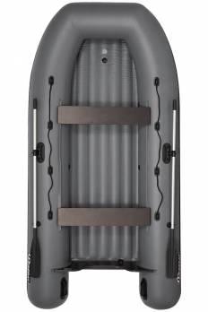 Лодка ПВХ Фрегат 370 Air (НДНД)