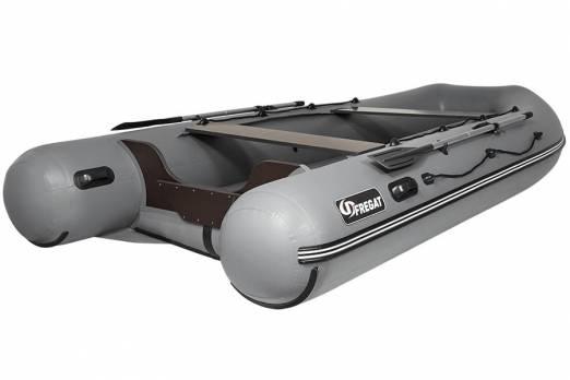Лодка ПВХ Фрегат 420 Air (НДНД)