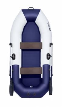 Лодка ПВХ Таймень NX 270