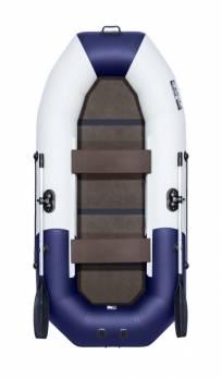 Лодка ПВХ Таймень NX 270 С