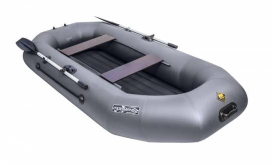 Лодка ПВХ Таймень NX 270 НДНД