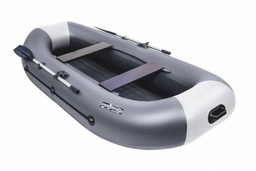 Лодка ПВХ Таймень LX 290 НДНД