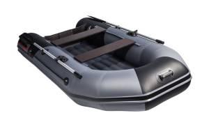 Лодка ПВХ Таймень NX 2800 НДНД