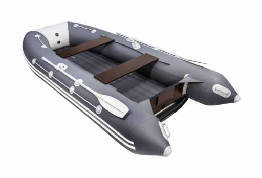 Лодка ПВХ Таймень LX 3600 НДНД