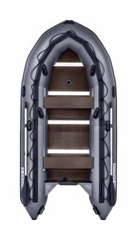 Лодка из ПВХ Apache 3500 СК