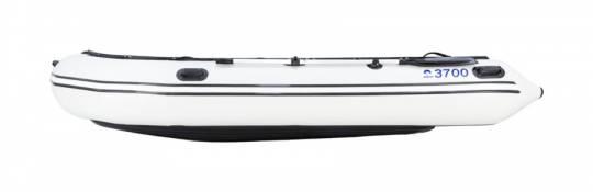 Лодка из ПВХ Apache 3700 НДНД Prof