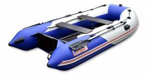 Лодка из ПВХ Стелс 315
