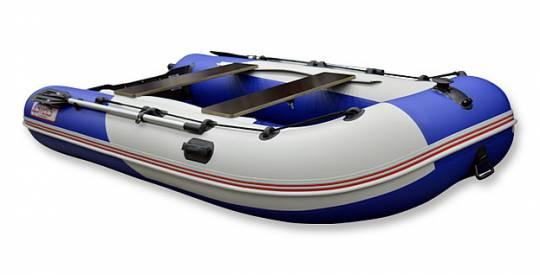 Лодка ПВХ Стелс 315 АЭРО