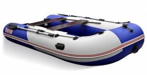 Лодка из ПВХ Стелс 335 АЭРО
