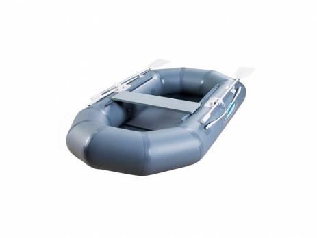 Лодка ПВХ Gladiator A220