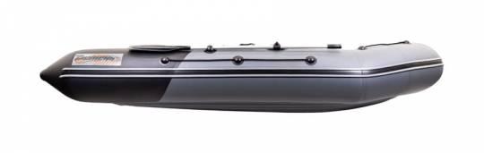 Лодка ПВХ Таймень NX 3600 НДНД PRO