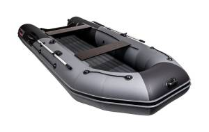 Лодка ПВХ Таймень NX 4000 НДНД PRO