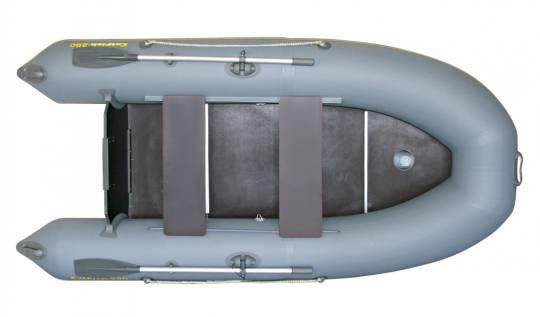 Лодка ПВХ CatFish 290