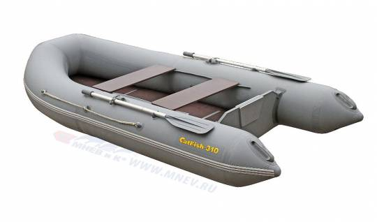 Лодка ПВХ CatFish 310