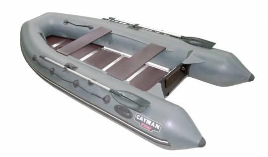 Лодка ПВХ «Кайман N-360»