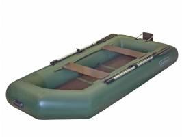 Лодка ПВХ Феникс 280Т Люкс