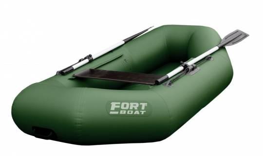 Лодка ПВХ FORT boat 220