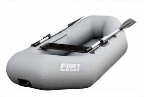 Лодка ПВХ FORT boat 240