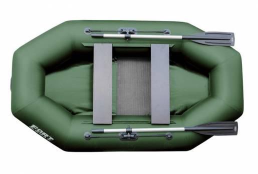 Лодка ПВХ FORT 260