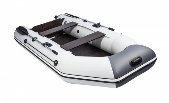 Лодка ПВХ АКВА 2900 СКК