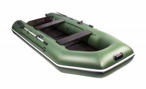 Лодка из ПВХ АКВА 3200 СKК